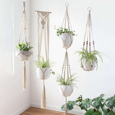 plantpotholder, gardenhangingwallplanter, hangingflowerpot, hangingbasket