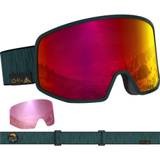 salomon, Green, Skiing, snowwintersportseyeprotection