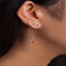 Earring, Tassels, Fashion Earrings, Jewelry