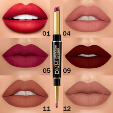 Head, Lipstick, Beauty, Waterproof