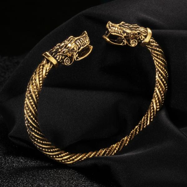 Charm Bracelet, Steel, Fashion, Jewelry