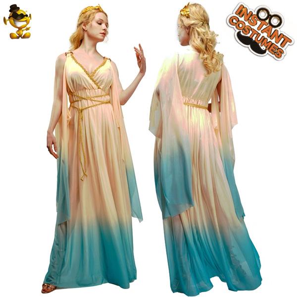 cosplayromanclothing, christmascostumesforadult, Dress, romanprinces