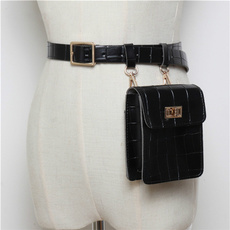 Women, Fashion Accessory, fannypackbag, Waist