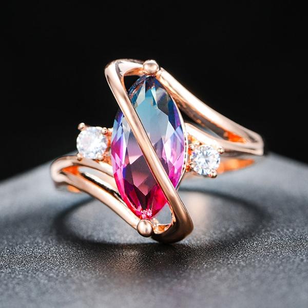 Fashion, gold, Engagement Ring, Wedding