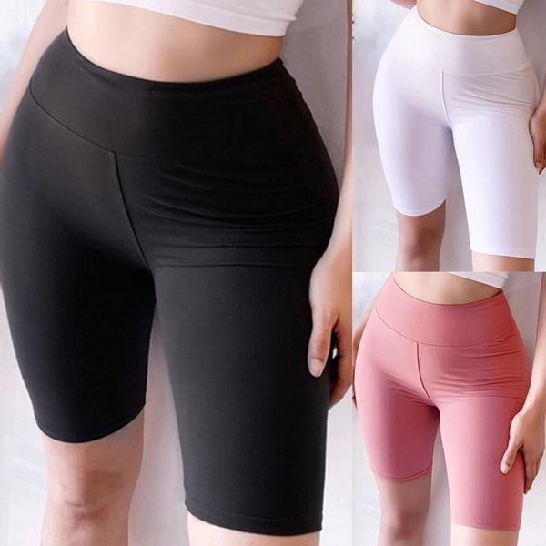 Women Pants, biker, Shorts, sport pants