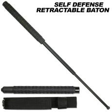retractablebaton, retractablestick, Hunting, selfdefensetool