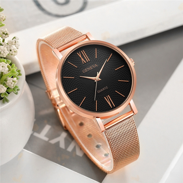 womensluxurywatche, Fashion, rosegoldwatch, gold