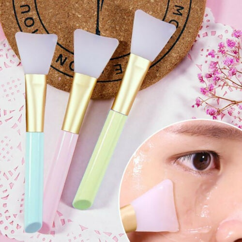 facialcare, Cosmetic Brush, Beauty, Silicone