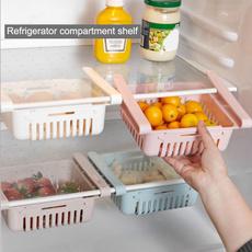 multifunctionvegetableholder, refrigeratorstoragerack, Refrigerator, Storage
