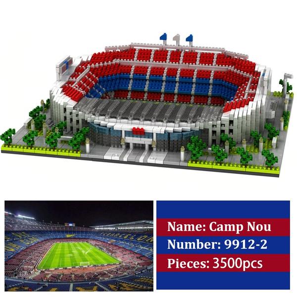 Box, campnoumodel, DIAMOND, signalidunaparkfootballfield
