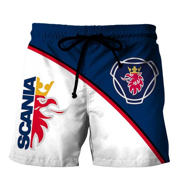 Shorts, fit, pants, scania