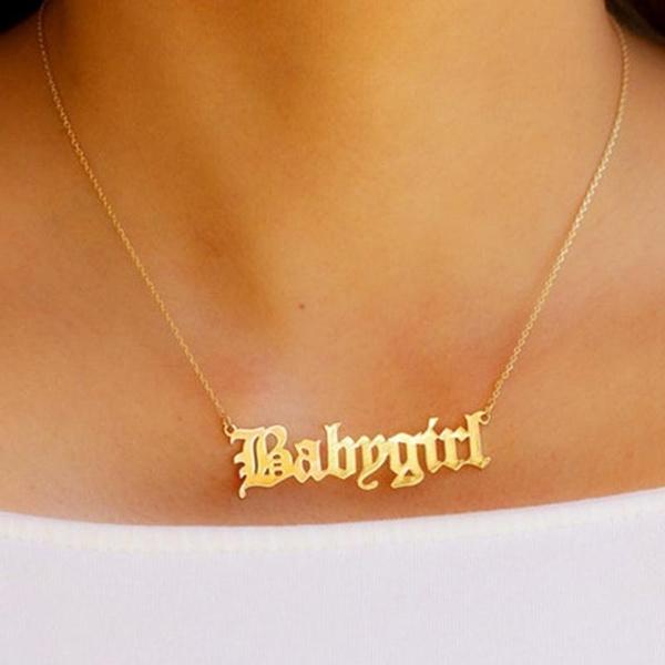 Steel, cute, Girlfriend Gift, Fashion
