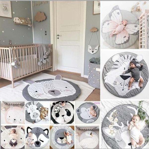 cute, Rugs, cartooncarpet, babyplaymat