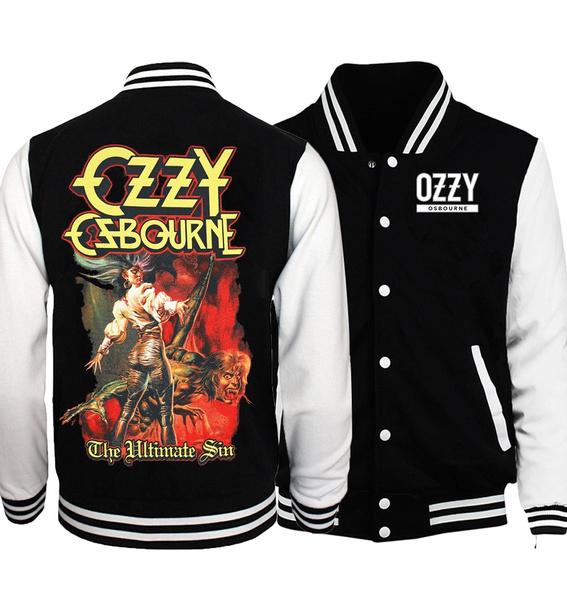 hoodiesformen, toolband, ozzyosbourne, Sleeve