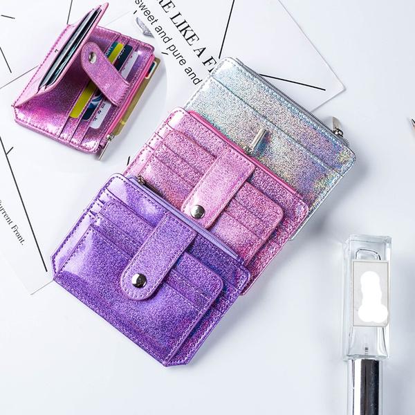 smallpurse, wallets for women, Fashion, Laser
