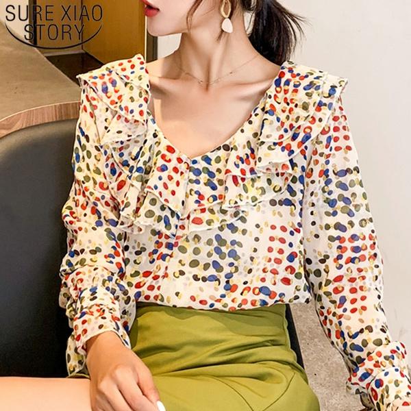 encabe, blouse, Fashion, Sleeve