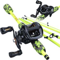 fishingkit, Hobbies, Travel, Fishing Tackle
