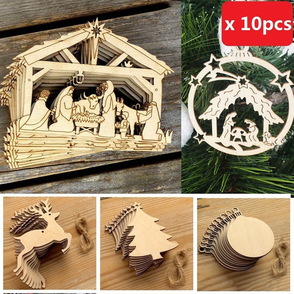 xmasdecor, Decor, Home Decor, woodencraft