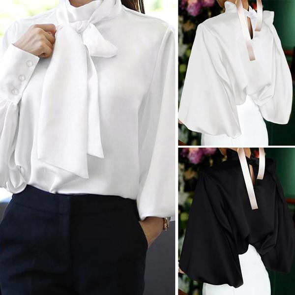 blouse, damenshirt, suitshirt, Shirt