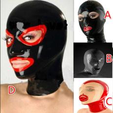 latexfetish, latex, rubbermask, latexwomenmask