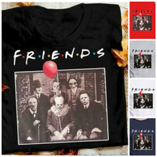 Fashion, horrormovietshirt, Horror, Halloween