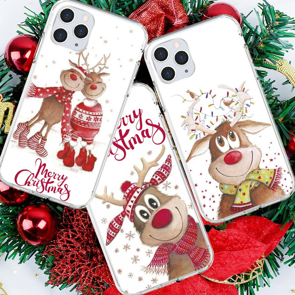 case, christmasgiftsforkid, cute iphone case, Christmas