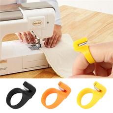 Machine, sewingtool, Sewing, fingerthimble