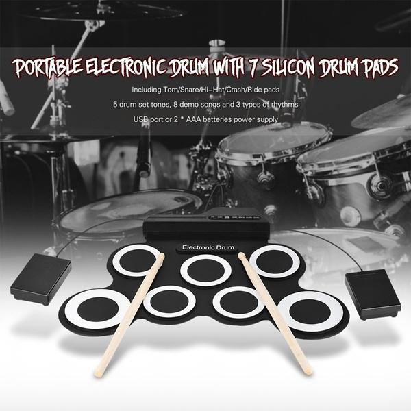 drumforkid, Gifts, drumset, drumkit