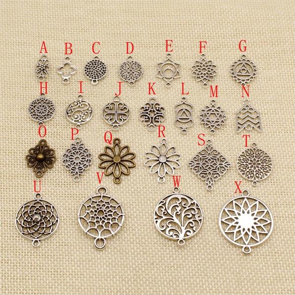 metalcharmsorbraceletcharm, suppliesforjewelrymaterial, jewelryaccessoriespart, Handmade