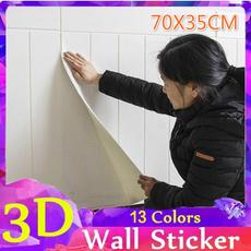 decoration, wallpapersticker, 3dwallsticker, TV