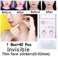 Stickers, Beauty, faceliftbelt, faceshaper