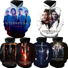 3D hoodies, 3dprintsweatshirt, Sleeve, TV
