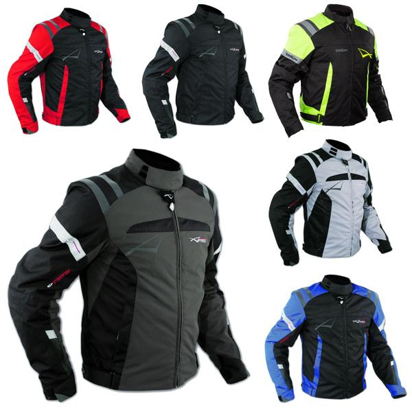 Jacket, Thermal, Fashion, Motorcycle