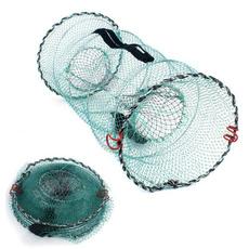 minnowcrawfishcatfish, fish, Fishing, cagefishingnet
