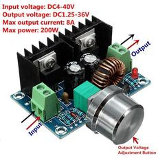 stepdownpowersupplymodule, stepdown, stepdownconverter, Consumer Electronics