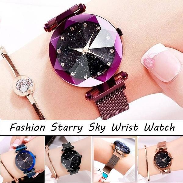 starryskywatch, genevawatch, Fashion, relogiosfeminino