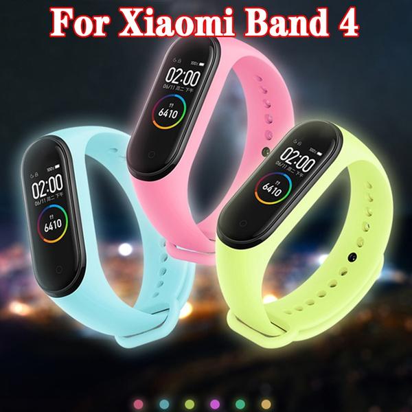 Bracelet, siliconewatchband, Silicone, xiaomiband
