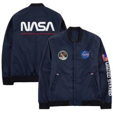 flightjacket, Casual Jackets, Fashion, Men