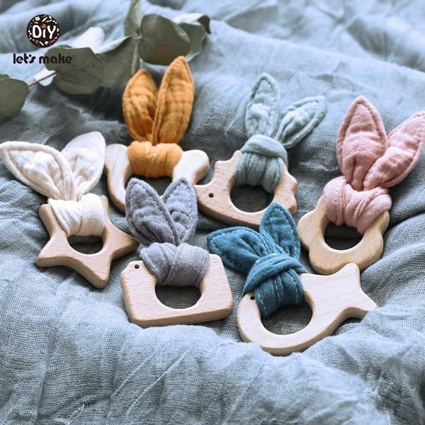 Wood, Toy, babyteethingtoy, woodenanimal