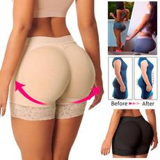 fakeassunderwear, buttockspushup, Shorts, Lace