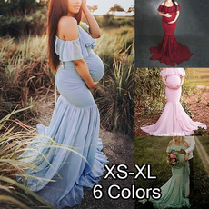 Maternity Dresses, gowns, Fashion, Lace