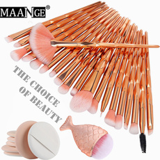 Cosmetic Brush, Fashion, Christmas, Beauty