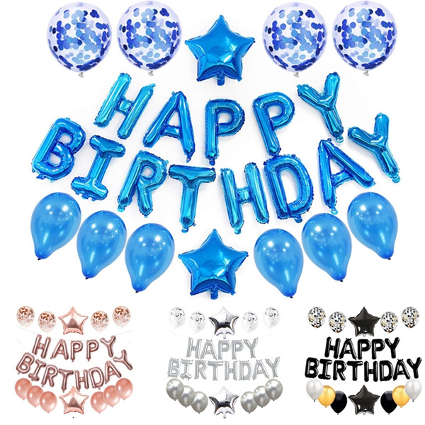 happybirthday, birthdayballoon, balloonsbanner, Couple