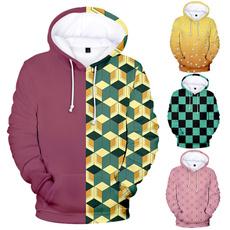 printinghoodie, Casual Hoodie, Cosplay, 3d sweatshirt
