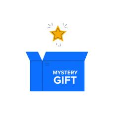 mysterybox, freegift, mysterygift, Free