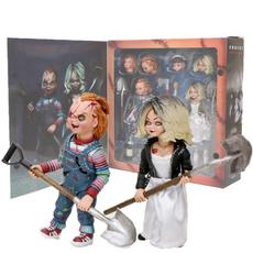 scary, horrormovie, doll, Horror