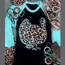blouse, Fashion, Graphic T-Shirt, Sleeve