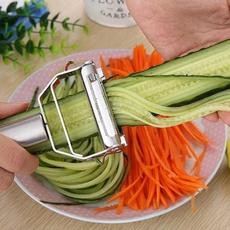 Steel, Kitchen & Dining, vegetablespeeler, gadget
