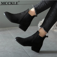 ankle boots, casual shoes, Fashion, Heels