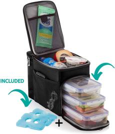 lunchboxbag, Box, coolerbag, Bags